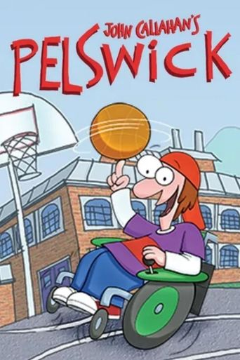 Pelswick Poster