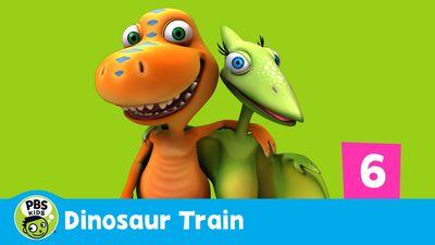 Season 02, Episode 04 Dinosaur Big City Part 4