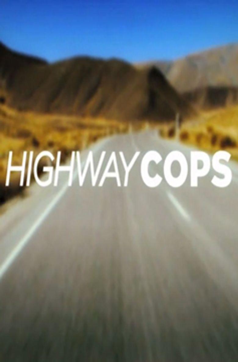 Highway Cops Poster