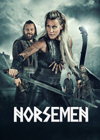Watch Norsemen