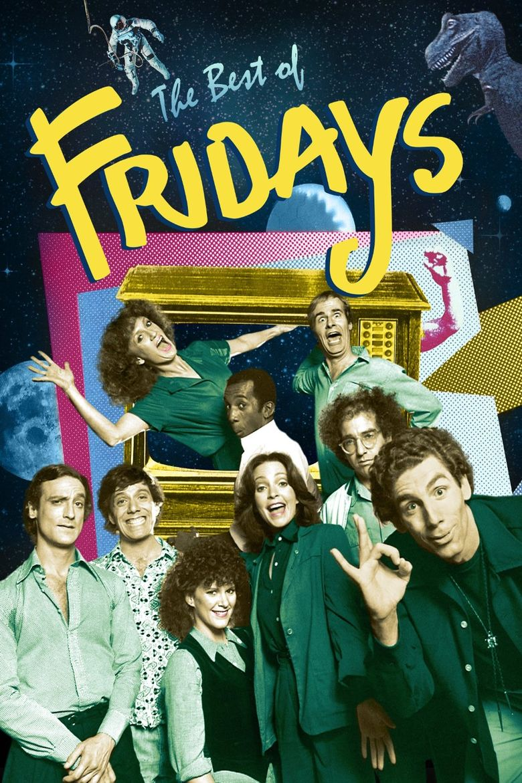 Fridays Poster