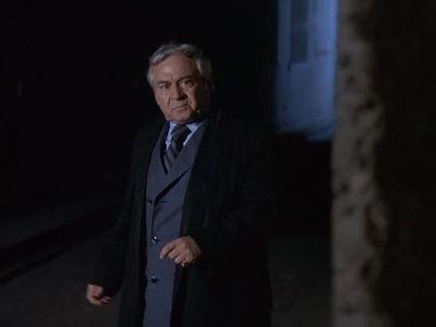 Season 01, Episode 07 Requiem for a Cop