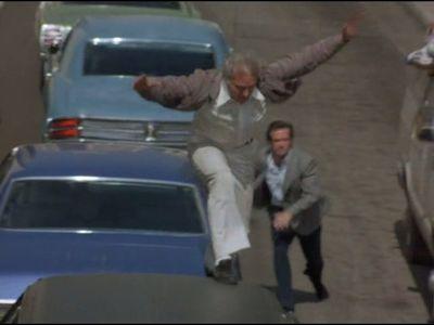 Season 05, Episode 06 Caper on a Quiet Street