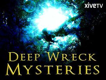Deep Wreck Mysteries Poster