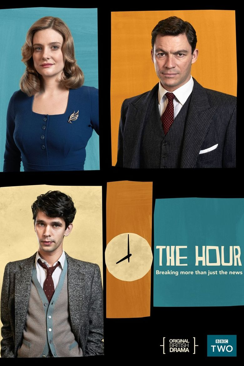 The Hour Poster