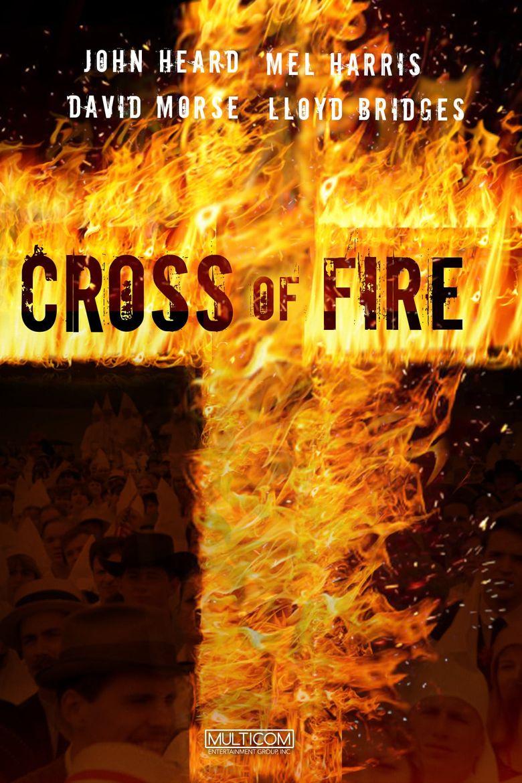 Cross of Fire Poster