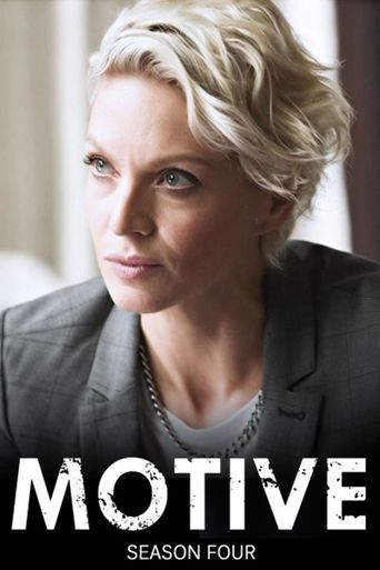 Motive - Watch Episodes on USA or Streaming Online | Reelgood