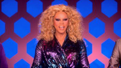 Season 02, Episode 05 Revenge Of The Queens