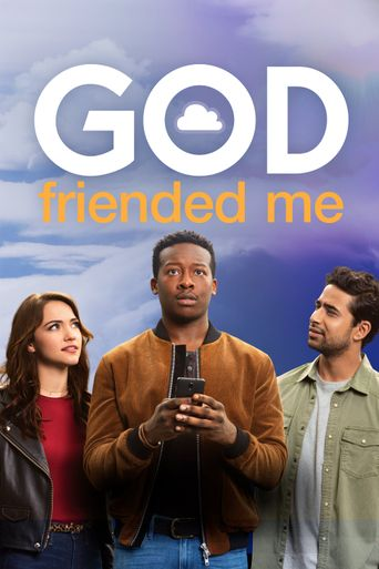 God Friended Me Poster