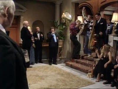 Season 03, Episode 06 The Party's Over