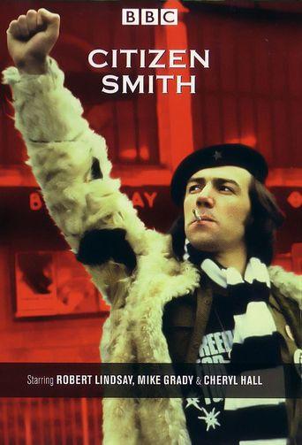 Citizen Smith Poster