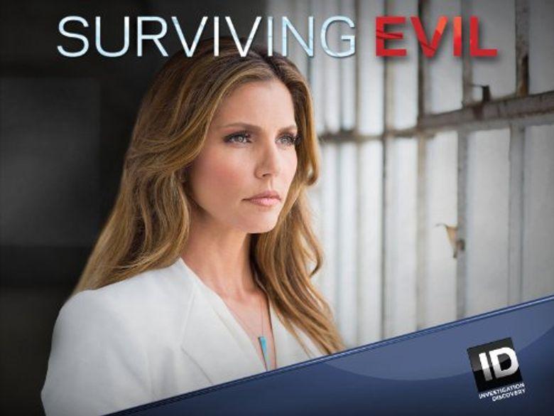 Surviving Evil Poster