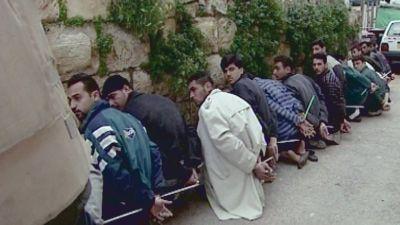 Season 01, Episode 06 Bethlehem Siege, Palestine