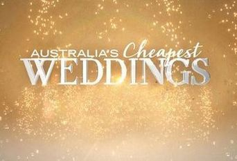 Cheapest Weddings Poster