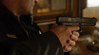 Season 06, Episode 06 Officer Down