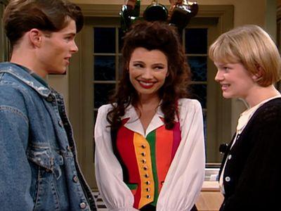 Season 01, Episode 04 The Nuchslep
