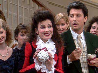 Season 01, Episode 03 My Fair Nanny