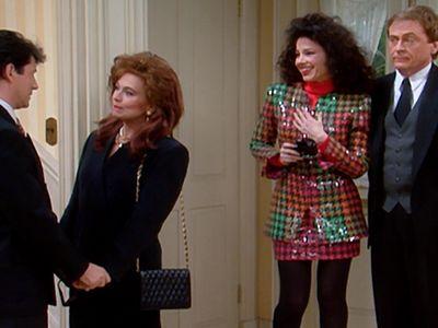 Season 01, Episode 13 Maggie the Model