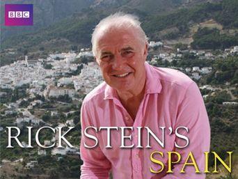 Rick Stein's Spain Poster