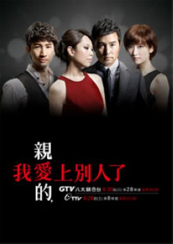 A Good Wife Poster