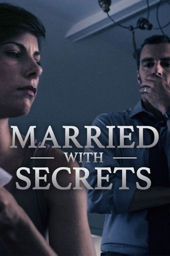 Married with Secrets Poster