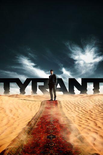 Watch Tyrant