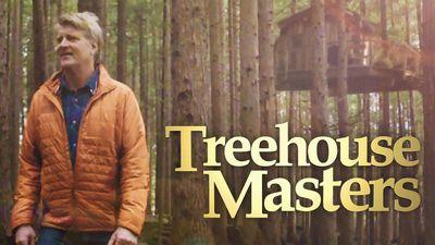 Season 10, Episode 04  The Alaskan Treetop Sauna