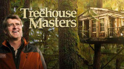 Season 03, Episode 06 Towering Treetop Teahouse