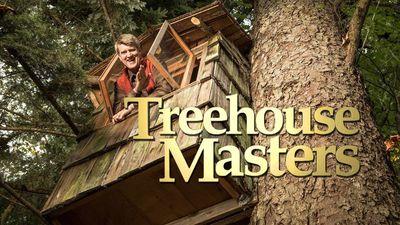Season 05, Episode 04 Treehouse Masters International: Brazil