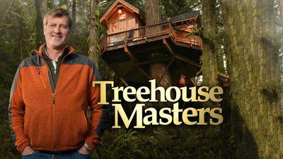 Season 07, Episode 07 Ultimate Treehouses V