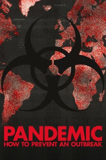 Pandemic: How to Prevent an Outbreak Poster