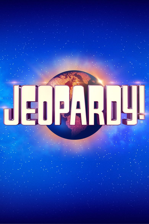 Jeopardy! Poster