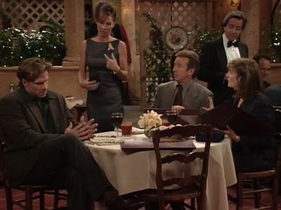Season 08, Episode 07 Not-So-Great Scott