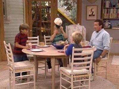 Season 01, Episode 06 Adventures In Fine Dining