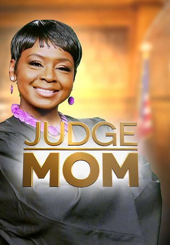 Judge Mom Poster