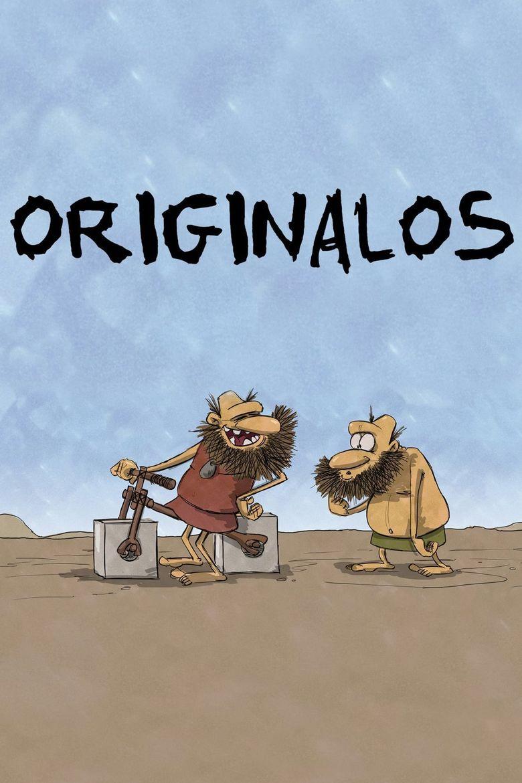 Originalos Poster