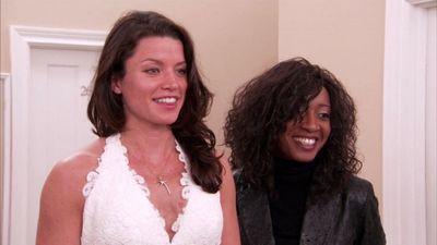 Season 03, Episode 06 The Dress Ties that Bind