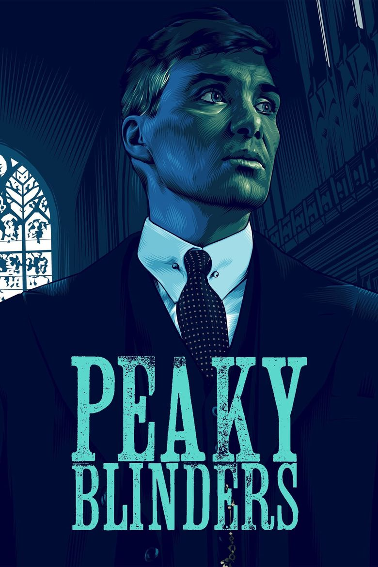 Watch Peaky Blinders