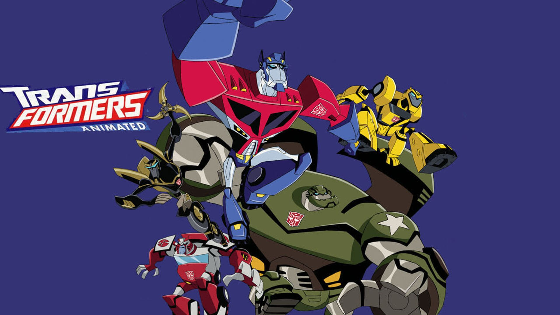 Transformers Animated Watch Episodes On Tubi Vudu And Streaming Online Reelgood