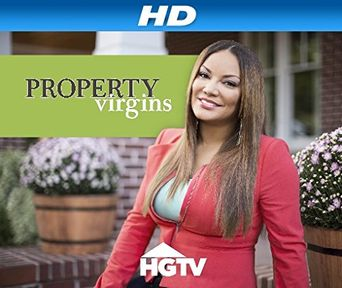 Property Virgins Poster