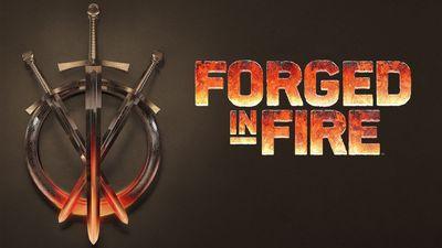 Season 01, Episode 03 Viking Battle Axe