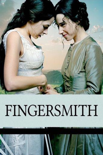 Fingersmith Poster