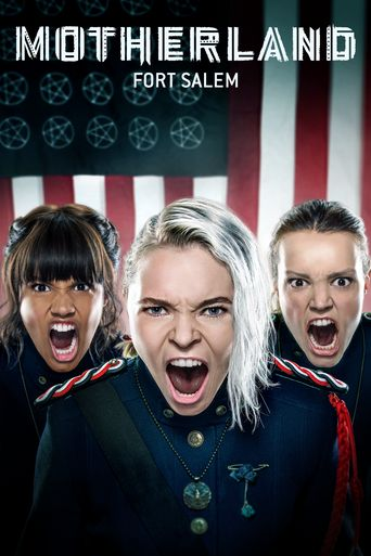Motherland: Fort Salem Poster