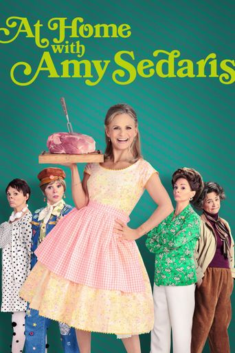 Watch At Home with Amy Sedaris