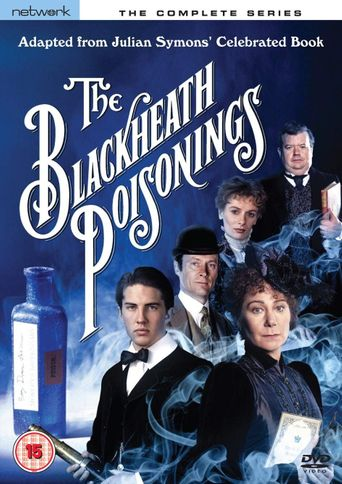 The Blackheath Poisonings Poster