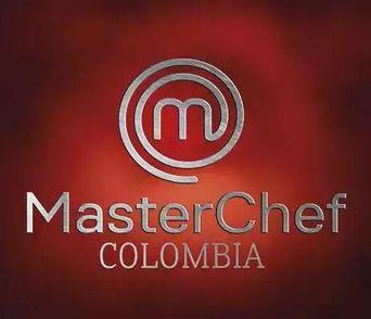 MasterChef Colombia Poster