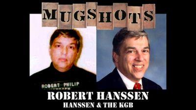 Season 01, Episode 03 Robert Hanssen: Hanssen & the KGB
