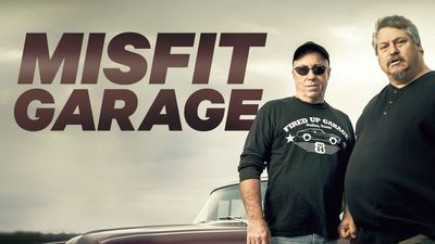 Misfit Garage Season 6: Where To Watch Every Episode | Reelgood