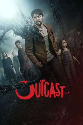 Watch Outcast