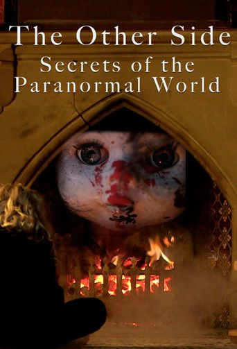 Secrets of the Paranormal World Poster